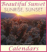 Sunset Calendars