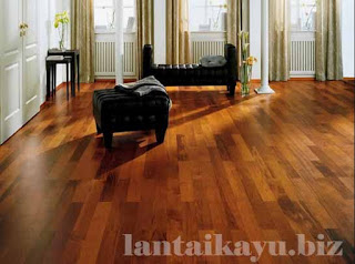 Penyedia Lantai kayu Solid harga murah Bekasi