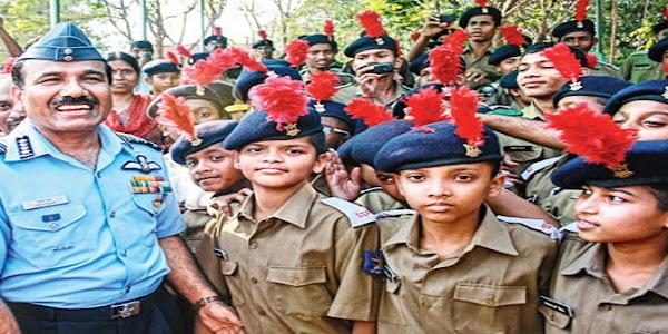 सैनिक स्कूल में प्रवेश के लिये 10 अक्टूबर तक आवेदन आमंत्रित