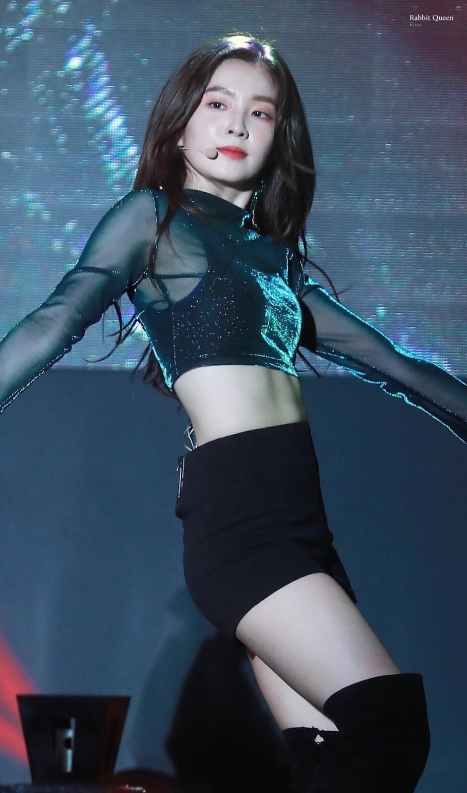 Hello Venus Nara TOP 8 Sexiest Moments :: Daily K Pop