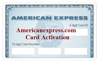 Americanexpress.com Card Activate: Activation Phone Number 1-800-528-2122