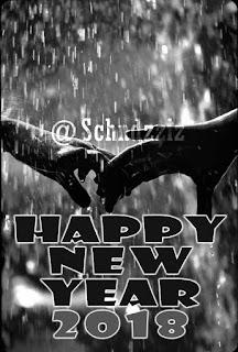 Gambar Ucapan DP BBM Selamat Tahun Baru 2018
