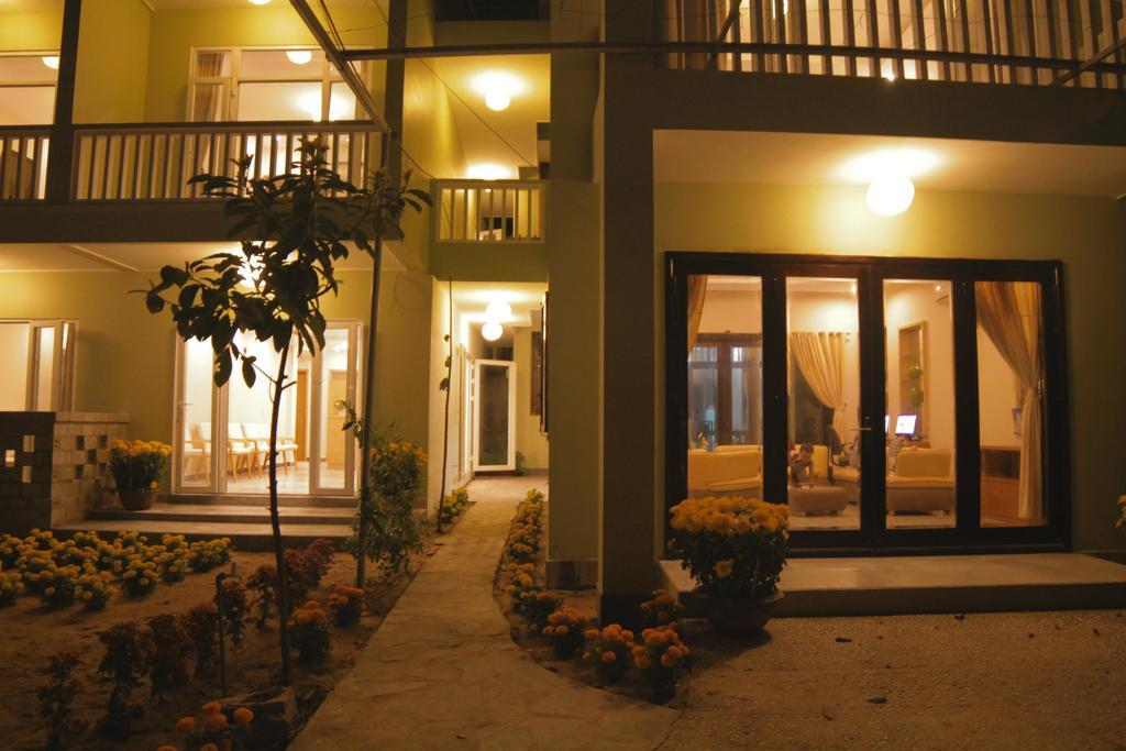 5 bellissimi e tranquilli alloggi nella campagna di HoiAn per rilassarsi