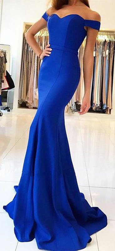 Ideas How To Wear Your Evening Dresses In This Summer #Evening #Dresses