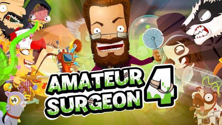 BAIXAR - Amateur Surgeon 4 v2.2.2 Apk Mod (Dinheiro Infinito)
