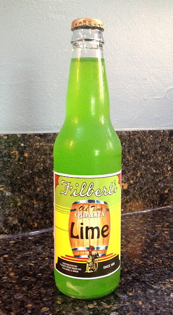 Filbert's Old Time Quality Lime