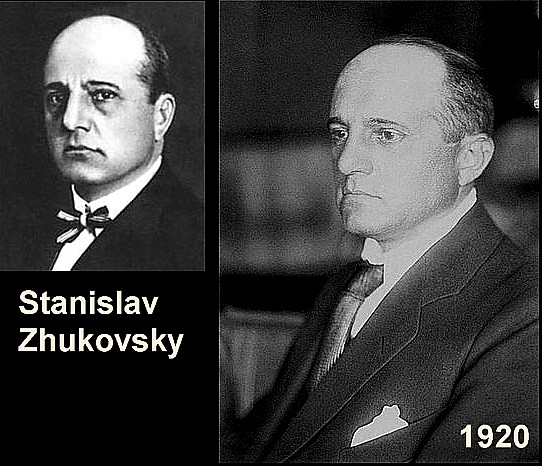 Αποτέλεσμα εικόνας για Stanislav Zhukovsky