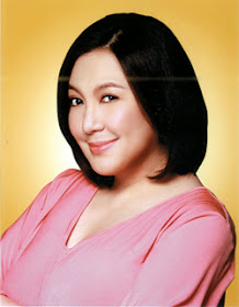 Megastar Sharon Cuneta leaves TV5