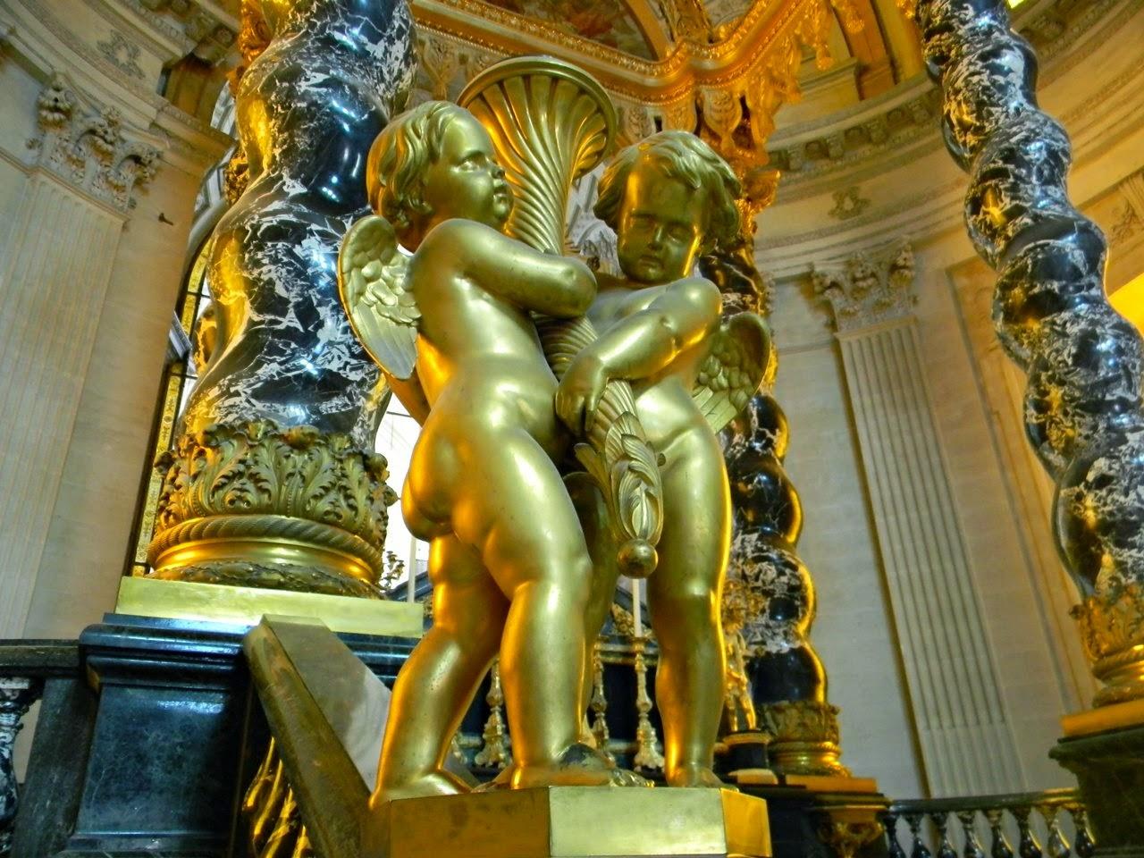 Francja, pałac, Napoleon