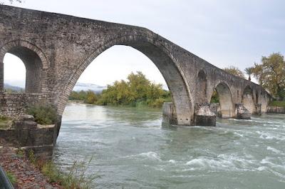 ΑΡΤΑ- Τελευταίες ημέρες για τον δρόμο του Γιοφυριού - : IoanninaVoice.gr