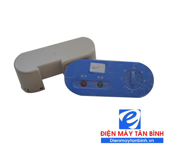 [Vật tư phụ kiện] Bán Thermostat, bảng điều khiển tủ đông Sanaky/Alaska