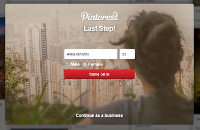 Apa Itu Pinterest dan Bagaimana Membuatnya