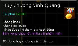 Vinh Quang Tháng 4