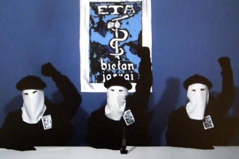 Őrizetbe vették az ETA terrorszervezet egykori vezetőjét