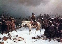 napoleon la retraite de russie napoléon 1er empereur bonaparte empereur des français
