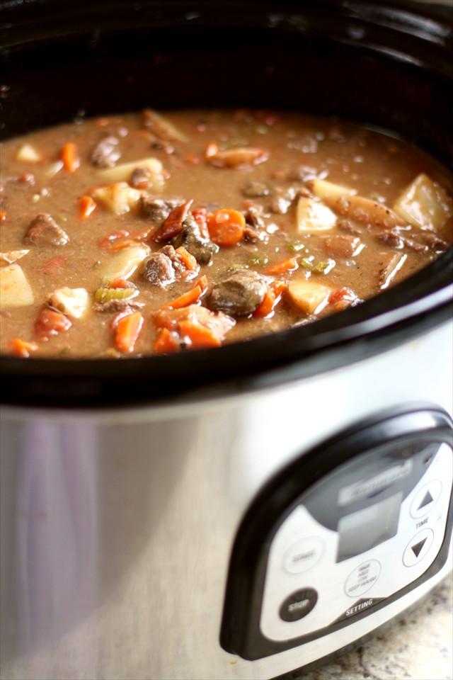 Italian Sausage Crockpot Recipes Simple