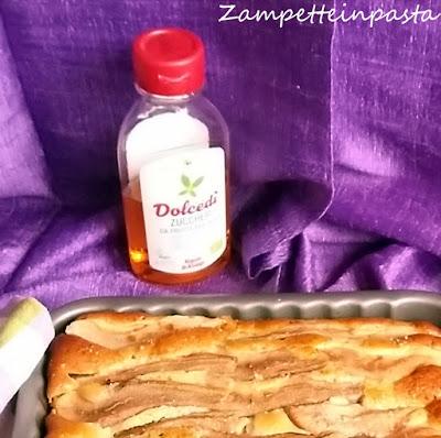 Torta di pere senza burro - Torta di pere soffice