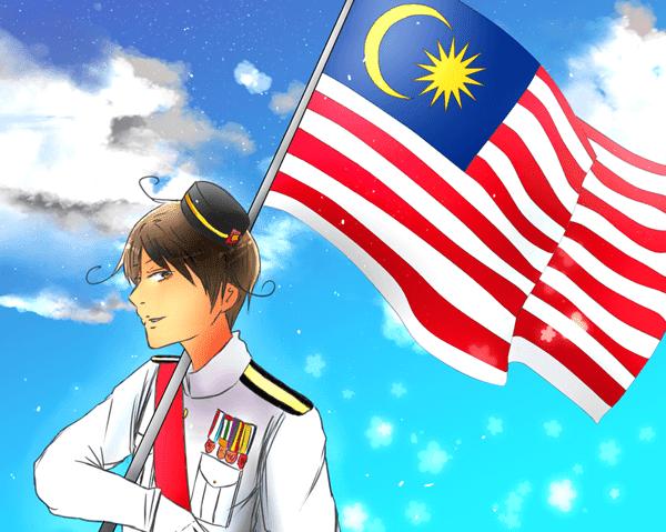 Selamat Hari Kemerdekaan 2016 Malaysia!