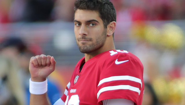 Jimmy Garoppolo Will Earn More From Super Bowl 52 Than Tom Brady. Really