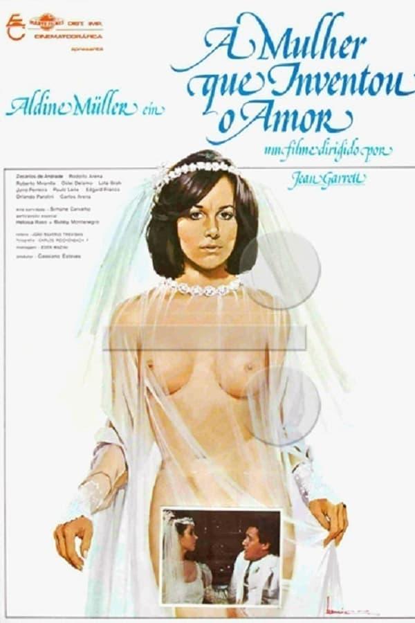 A Mulher Que Inventou o Amor 1979 Watch Online