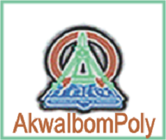 AKWA IBOM POLY 2017/2018 ND Full Time (UTME) Admission Form Out