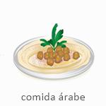 receitas arabes