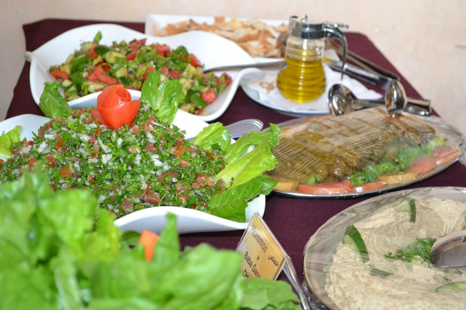 Open buffet buffet in dubai arabic lebanese buffet for Arabic cuisine in dubai