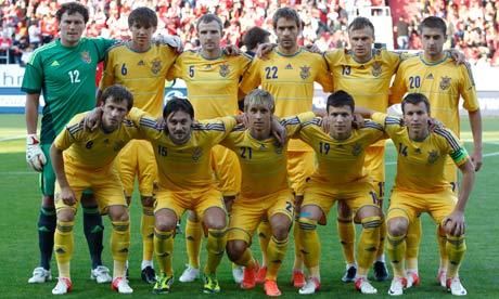 tableau des rencontres euro 2012