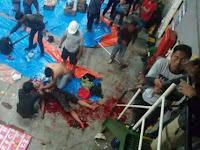 Sadis!!! Pembunuhan Diatas Kapal Sibolga Nias, 3 Orang Tewas.