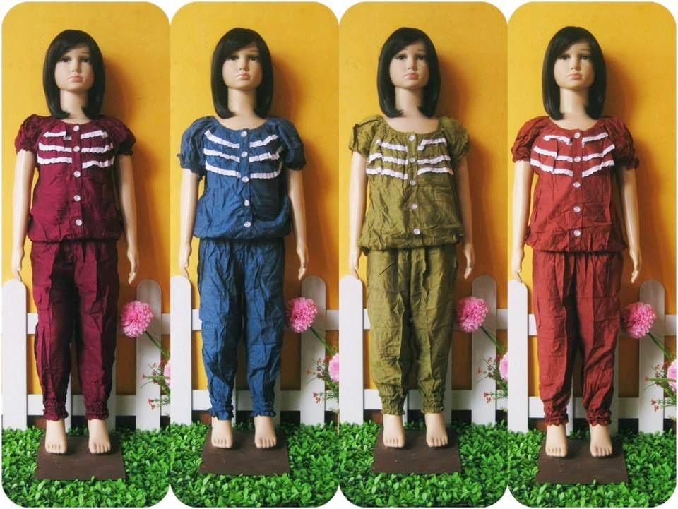 Produsen Agen Distributor Supplier Grosir Baju Anak Murah Harga Pabrik 4792896955