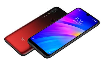 Cara Hard Reset Xiaomi Redmi 7