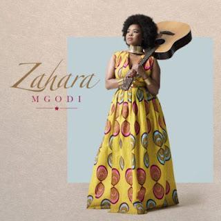 Zahara - Mgodi (Álbum)