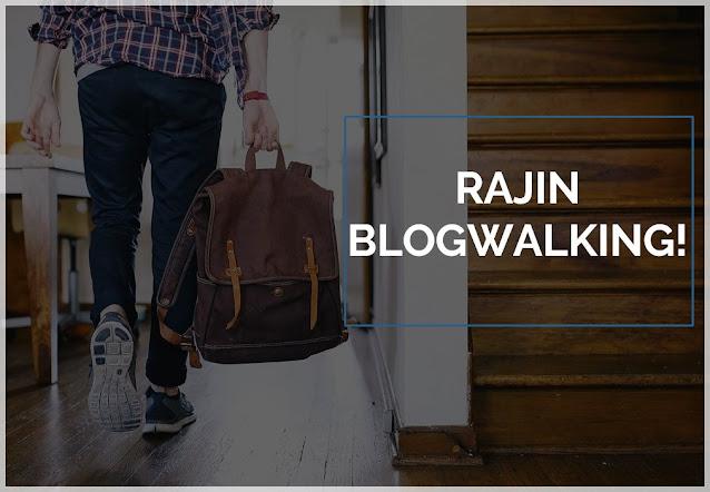 blogwalking dalam ngeblog