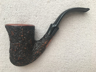 High Grade Conundrum Tobacco Pipe