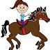 cerita humor lucu dan kocak kuda ajaib dan anak kecil badung