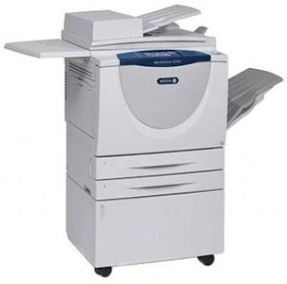 Xerox WorkCentre 5735 Driver Printer Download