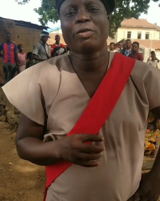 """""""Baba Suwe Is Not DEAD"""" - Mr Latin Cries Out After Fake Rumors"""