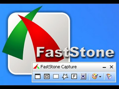 faststone capture free