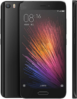 Spesifikasi Xiaomi Mi 5