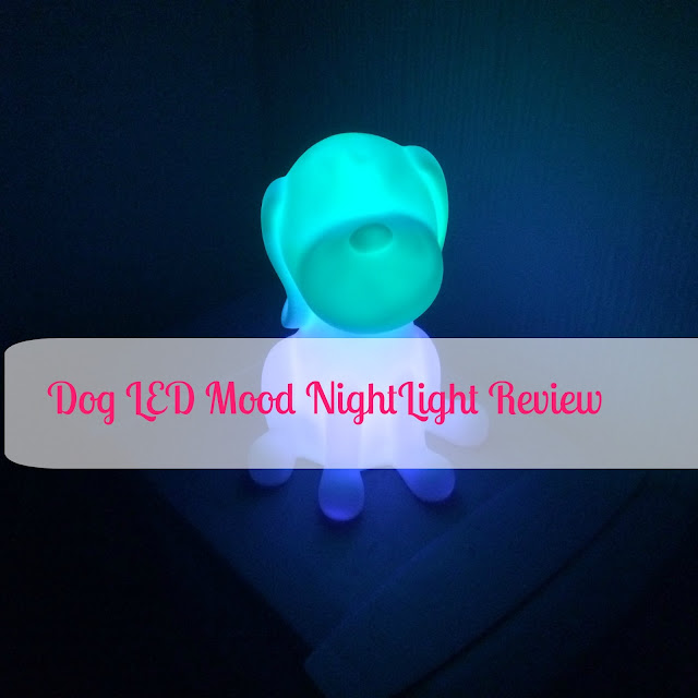 child nightlight