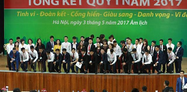 Tổng kết Quý I/2017 – Công ty Bất động sản Tuấn 123