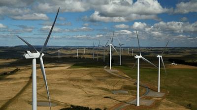 Mendefinisikan Tenaga Listrik Yang Dihasilkan Angin dan Membahas Pro dan Kontra Teknologi
