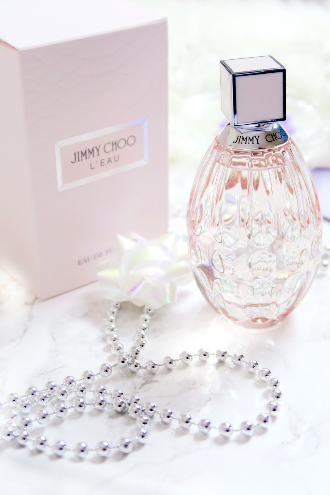 an image of the Jimmy Choo L'Eau Fragrance