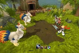 Soul Saga PC Game Download