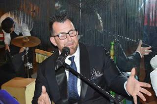 Félix Crujera, flamenco con corazón