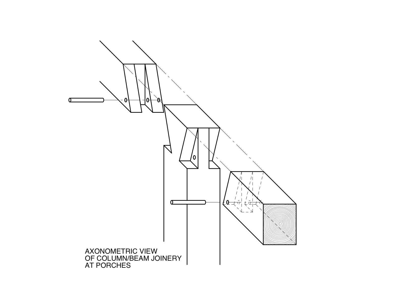 Timber design solution
