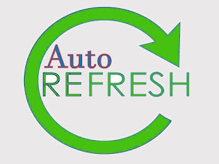 Script auto refresh untuk dipasang di blogger untuk meningkatkan trafik blog keren dan menarik.