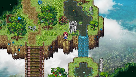 Ara Fell: Enhanced Edition Apk+Data Free on Android Game Download