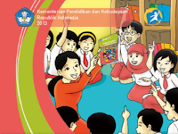 Download Pemetaan KI dan KD SD Kelas 4 Kurikulum 2013