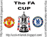 Hasil Video Manchester United vs Chelsea 11 Maret 2013